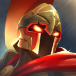I Am Hero: AFK Tactical Teamfight 0.6.4  (MOD, Unlimited Money)