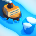Icebreakers – idle clicker game about ships 1.85   (MOD, Unlimited Money)