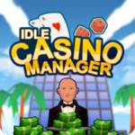 Idle Casino Manager – Business Tycoon Simulator 2.2.0 (MOD, Unlimited Money)