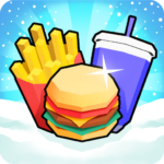 Idle Diner! Tap Tycoon 63.1.188 (MOD, Unlimited Money)
