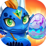 Idle Dragon Tycoon – Dragon Manager Simulator 1.1.8  (MOD, Unlimited Money)