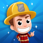 Idle Firefighter Tycoon 1.19.2 (MOD, Unlimited Money)