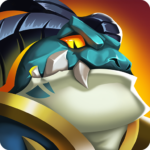 Idle Heroes 1.26.0.p1 (MOD, Unlimited Money)