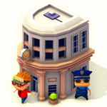 Idle Island – City Building Idle Tycoon 1.0.15  (MOD, Unlimited Money)