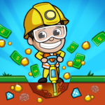 Idle Miner Tycoon 3.65.0 (MOD, Unlimited Money)