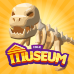 Idle Museum Tycoon: Empire of Art & History 1.3.2      (MOD, Unlimited Money)