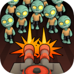 Idle Zombies 1.1.25.1 (MOD, Unlimited Money)