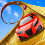 Impossible Stunts Car Racing Games: Spiral Tracks 2.1 (MOD, Unlimited Money)