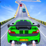 Impossible Track Car Driving Games: Ramp Car Stunt 1.3  (MOD, Unlimited Money)