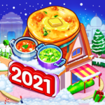 Indian Cooking Madness – Restaurant Cooking Games 2.9 (MOD, Unlimited Money)