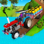 Indian Tractor Trolley Off-road Cargo Drive Game 1.0.2 (MOD, Unlimited Money)