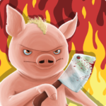 Iron Snout – Fighting Game 1.1.33 (MOD, Unlimited Money)