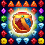 Jewel Ancient: find treasure in Pyramid 2.6.2 (MOD, Unlimited Money)