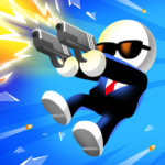 Johnny Trigger – Action Shooting Game  1.12.9 (MOD, Unlimited Money)