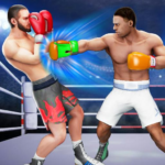 Kickboxing Fighting Games: Punch Boxing Champions 1.8.1  (MOD, Unlimited Money)