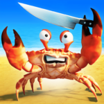 King of Crabs 1.12.0  (MOD, Unlimited Money)