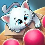 Kitty Snatch – Match 3 ft. Cats of Instagram game 1.0.88 (MOD, Unlimited Money)