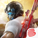Knives Out-No rules, just fight! 1.250.479094 (MOD, Unlimited Money)