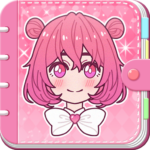 Lily Diary : Dress Up Game   1.3.0 (MOD, Unlimited Money)