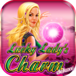Lucky Lady's Charm Deluxe Casino Slot 5.32.0 (MOD, Unlimited Money)