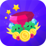 Lucky Royale – Free Games & Rewards 2.3.1 (MOD, Unlimited Money)