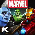 MARVEL Realm of Champions 5.0.1 (MOD, Unlimited Money)