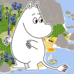 MOOMIN Welcome to Moominvalley 5.17.0 (MOD, Unlimited Money)