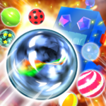 Marble Zone : Offline stylish puzzle action 2.5.3 (MOD, Unlimited Money)