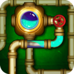Master Plumber: Pipe Lines 3.1 (MOD, Unlimited Money)