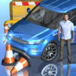 Master of Parking: SUV 19 (MOD, Unlimited Money)