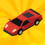 Merge Car Racer – Idle Rally Empire 2.7.3 (MOD, Unlimited Money)