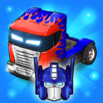 Merge Muscle Car: Classic American Muscle Merger 2.4.8  (MOD, Unlimited Money)