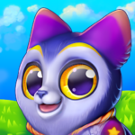 Merge Tale: Blossom Acres v0.43.1  (MOD, Unlimited Money)