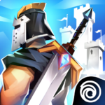 Mighty Quest For Epic Loot – Action RPG 7.2.0  (MOD, Unlimited Money)