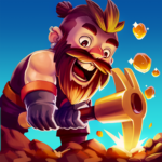 Mine Quest 2: ⚔� RPG Roguelike Dungeon Crawler � 2.2.14  (MOD, Unlimited Money)