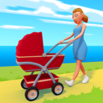 Mother Simulator: Happy Virtual Family Life 1.5.4 (MOD, Unlimited Money)