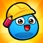 My Boo Town – Cute Monster City Builder v2.14.21  (MOD, Unlimited Money)
