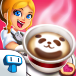 My Coffee Shop – Coffeehouse Management Game 1.0.74  (MOD, Unlimited Money)