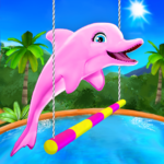My Dolphin Show   v4.38.4 MOD, Unlimited Money)