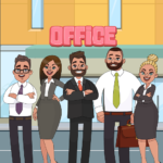 My Office Pretend Lifestyle: Play Town Busy Life 1.0.4 (MOD, Unlimited Money)