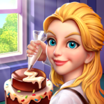 My Restaurant Empire – 3D Decorating Cooking Game v1.0.5  (MOD, Unlimited Money)
