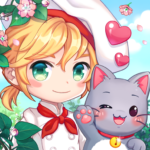 My Secret Bistro – Play cooking game with friends  v1.9.1 (MOD, Unlimited Money)