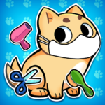 My Virtual Pet Shop: Take Care of Pets & Animals🐶 1.12.14   (MOD, Unlimited Money)