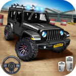 Off Road Monster Truck Driving – SUV Car Driving 7.1 (MOD, Unlimited Money)