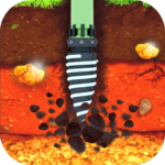 Oil Well Drilling 8.9  (MOD, Unlimited Money)