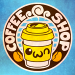 Own Coffee Shop: Idle Tap Game 4.5.5 (MOD, Unlimited Money)