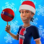 PSG Soccer Freestyle 1.0.8.20 (MOD, Unlimited Money)