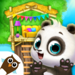 Panda Lu Treehouse – Build & Play with Tiny Pets 1.0.500 (MOD, Unlimited Money)