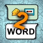 Pics 2 Words – A Free Infinity Search Puzzle Game  4.5.1 (MOD, Unlimited Money)