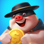 Piggy GO – Clash of Coin  v3.9.2  (MOD, Unlimited Money)